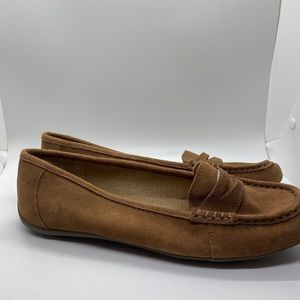 Lands' End Women's Loafers